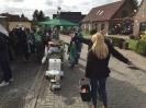 Pferdemarktumzug Ovelgönne 2015