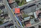 GPS Kohltour 2018 - Ankunft Ecke um 16.32 Uhr für 1.13 Stunden