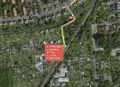 GPS-Kohltour 2019 - Start um 13.17 Uhr im KGV Dreieck