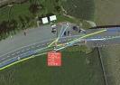 GPS Vatertag 2017 -  Ankunft Faehre Golzwarden 11.34 Uhr